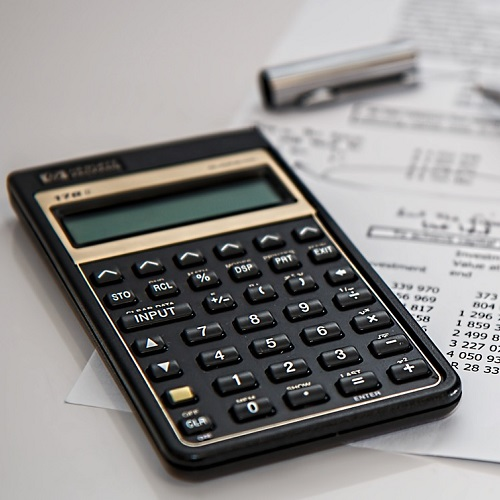 CIS Tax Calculator